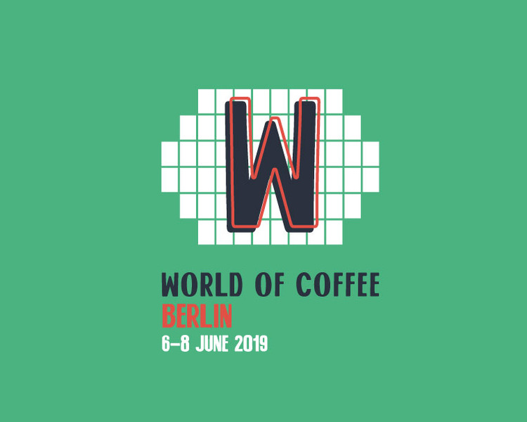 WORLD OF COFFEE, Berlin