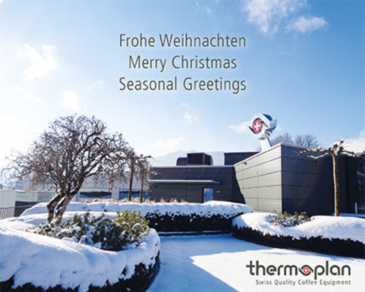 Merry Christmas | Seasonal Greetings