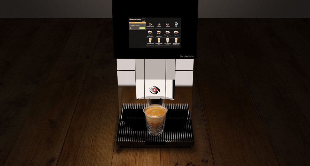 Thermoplan: Swiss Quality Coffee Equipment | Thermoplan AG