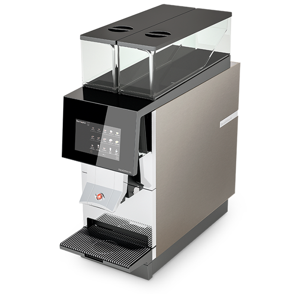 Blackwhite3 High Performing Fully Automatic Coffee Machine